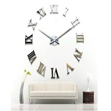 Home Decor Dropship Manufacturer Compare Prices On Diy Clock Wholesale Online Shopping Buy Low