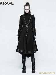 womens gothic gothic coats for women ladies gothic