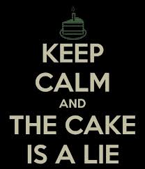 Cake Is A Lie Meme - 60 best the cake is a lie images on pinterest videogames video