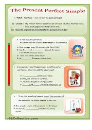 356 best present perfect images on pinterest present perfect