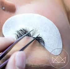 Eyelash Extensions Natural Look Volume Vs Cluster U2026what U0027s The Difference U2013 Bellalash Blog