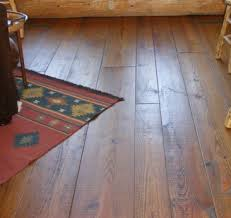 Rustic Wide Plank Flooring Wide Plank Pine Flooring Custom Made By Hand In The Usa