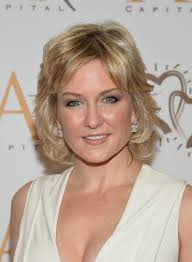 back view of amy carlson hair amy carlson criminal minds wiki fandom powered by wikia