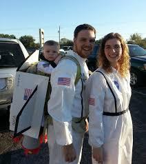 Halloween Astronaut Costume Easy Diy Halloween Costumes Child Heart Readers Child