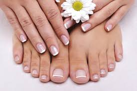take very good care of your feet and toenails how to do everything