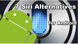 does android siri siri for android 7 best alternatives free apps for android ios