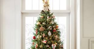Balsam Hill Premium Artificial Christmas Trees by 11 Artificial Christmas Trees More Glorious Than The Real Thing