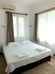 Bedroom Turkey Ağan Pension Bodrum Our Review U2022 Turkey U0027s For Life