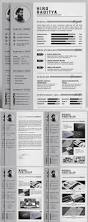best 25 free indesign resume template ideas on pinterest