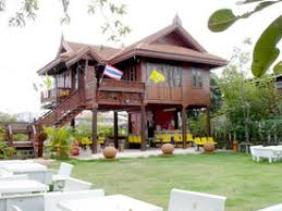 thai house designs pictures thai home design living in asia