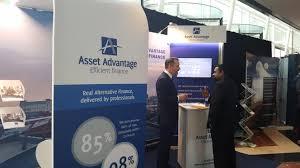 asset advantage linkedin