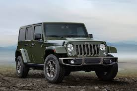 green jeep 2017 jk jeep wrangler to continue production after jl debut photo