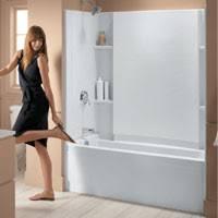 Sterling Bathtub Installation Sterling Bathtubs U0026 Showers Lmc Catalogue Eshowroom