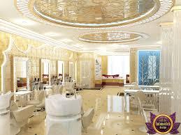 elite beauty salon efficient design