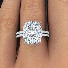engagement rings 100 25 best rectangle engagement rings ideas on
