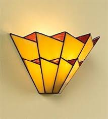 Stained Glass Wall Sconce 12 Best Stained Glass Wall Sconce Images On Pinterest Stained