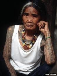 reviving the of tribal tattoos