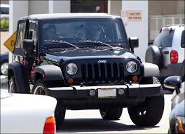 driving a jeep wrangler driving jeep popular trend for a