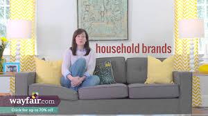 Wayfair Home Decor Home Furniture Decor U0026 More Wayfair Com Youtube