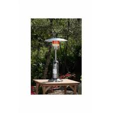 Table Top Patio Heaters Propane Sense Mocha 46000 Btu Commercial Patio Heater From 181 67