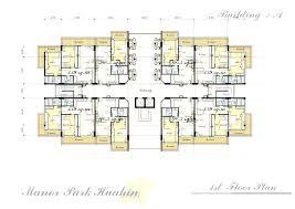minecraft building floor plans modern architecture floor plans modern villa air designed by