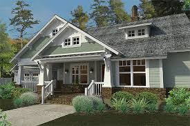 one story craftsman bungalow house plans craftsman 3 beds 2 baths 1879 sq ft plan 120 187 houseplans