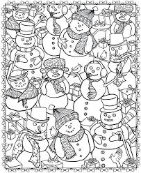 christmas coloring pages in pdf christmas printable coloring pages printable coloring pages