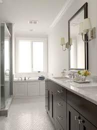 Grey Bathroom Vanity by Best 25 Bathrooms With Gray Walls Ideas On Pinterest Grey
