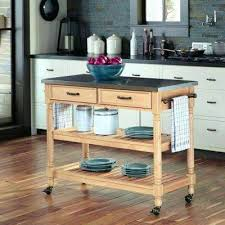 stainless steel topped kitchen islands stainless steel top kitchen table maple kitchen cart with stainless