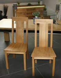 Esszimmerst Le Aus Wildeiche Stühle Stuhl Im Individuellen Design Von Knoor