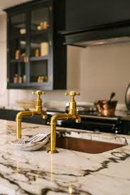 Rubbed Bronze Kitchen Faucets by Sinks And Faucets Gooseneck Faucet With Sprayer Danze Single