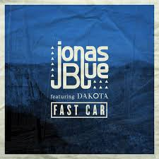 blue photo album fast car by jonas blue on spotify