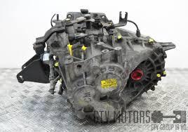 hyundai santa fe gearbox hyundai santa fe ii 2007 manual gearbox 4300038070 gtvmotors