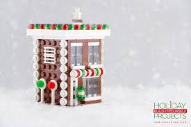 2013 build it yourself lego tree ornaments by chris mcveigh