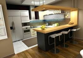 kitchen countertop design ideas small bar ideas kitchen artistic small kitchen with bar design ideas