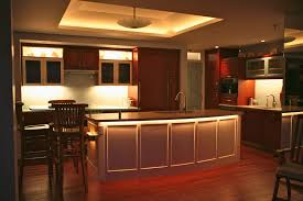 Kitchen Ambient Lighting Bosworth S Guide To Kitchen Lighting
