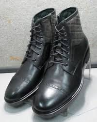 s boots size 9 271527 msbt50 s boots size 9 5 m black leather 1850 series