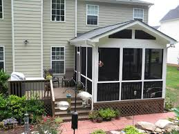 factors to consider about screen porch designs hudson new comers