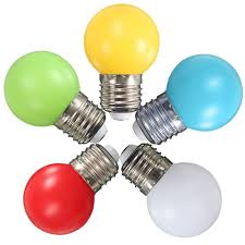 popular light bulbs color buy cheap light bulbs color lots from