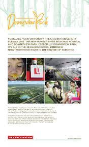 downsview park toronto condoshark team leo zhang 416 836 6826