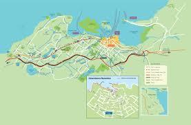 Canada City Map by Nanaimo City Map Nanaimo Bc U2022 Mappery