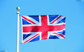 the flag of great britain hd wallpaper