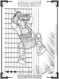 captain america civil war printable coloring pages realistic