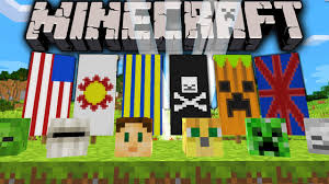 Design Your Own Flag Cheap Minecraft 1 8 Snapshot How To Dye Banners Custom Flags Survival