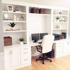 Built In Desk Ideas Built In Desk Reveal Desks Built Ins And Room