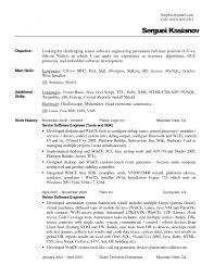 Plain Resume Template Cover Letter Text Resume Template Textedit Resume Template Plain