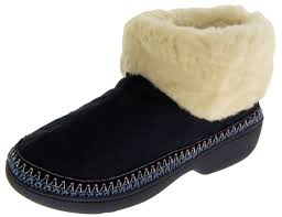 womens slipper boots size 11 warm lined outdoor sole slipper boots slippers boot