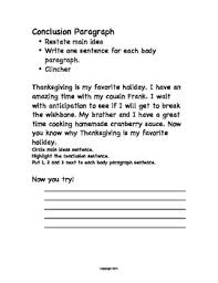 expository writing thanksgiving theme by common contessa tpt