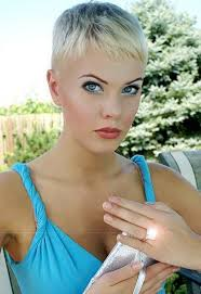 best haircut for alopecia collections of pictures of beautiful short hairstyles cute