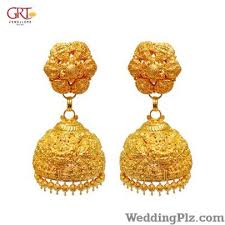 earrings in grt portfolio images grt jewellers malleswaram west bangalore